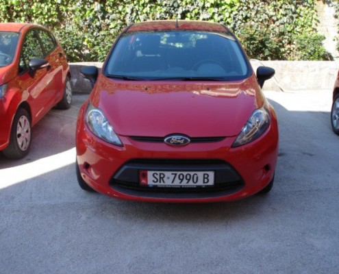 Cars For Rent Sarande
